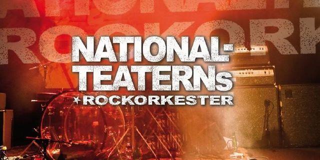 Nationalteatern firar 40 år med turné
