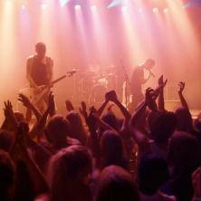 Avantgardet På Club Rockers