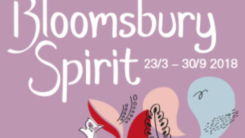 Bloomsbury Spirit - Biljetten gäller hela dagen
