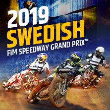 2019 Swedish FIM Speedway Grand Prix