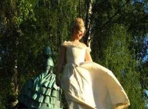 SommarOperakonsert med Charlotta Huldt