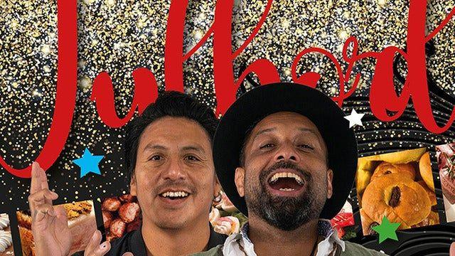Jul på Gomidda - Julshow med Christof & Papa Dee