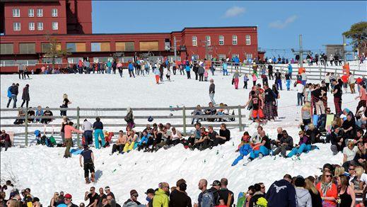 Ski & Rock - Season Grand Finale