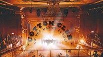 Cotton Club - on the dance floor