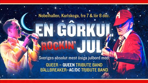 En Görkul Rockin' Jul 8 dec
