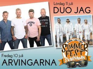 Summerfest Skärhamn | Fredag