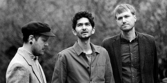 Releasekonsert med John Venkiahs jazz-trio