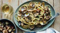 Italiensk matlagningskurs på avancerad nivå