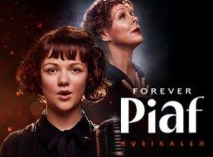 Forever Piaf - Musikalen