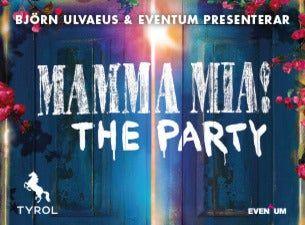 HAPPY NEW YEAR - MAMMA MIA! THE PARTY
