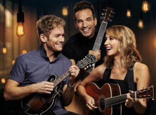 Peter, Bruno och Matilda - (nästan) Unplugged
