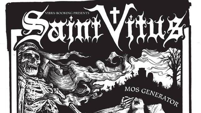 Saint Vitus