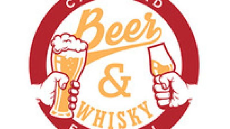 CARLSTAD BEER AND WHISKY FESTIVAL 15:00-16:00