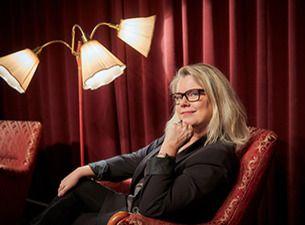 Carin i samtal med Marianne Cedervall