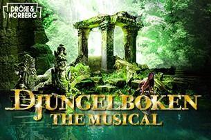 Djungelboken - The Musical - Extraföreställning