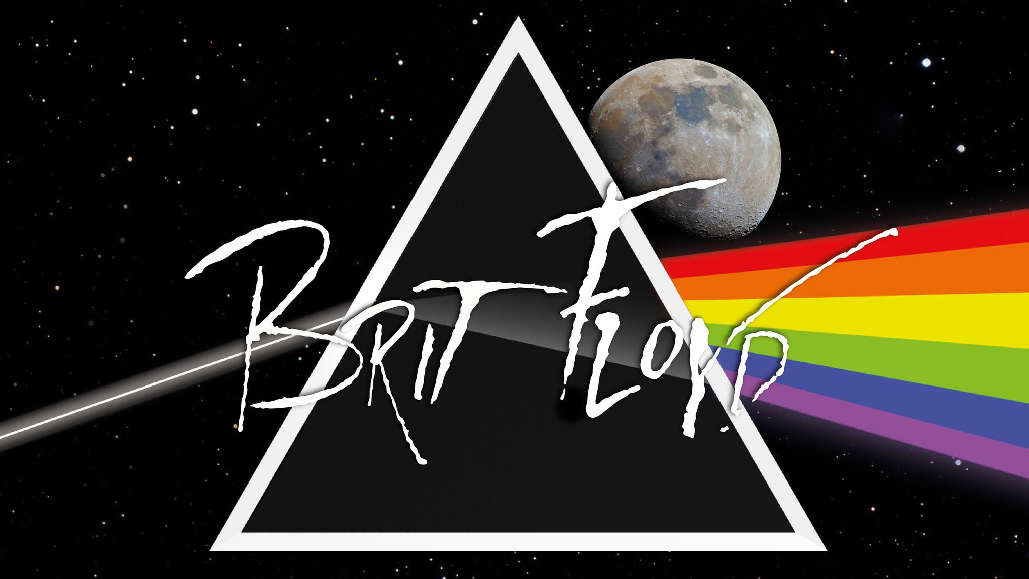 Brit Floyd - ECLIPSE World Tour 2018 - VIP
