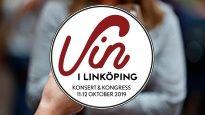 Vin i Linköping - Entrébiljett