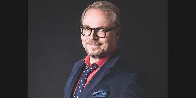 Ny show med Fredrik Lindström