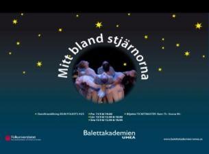 Balettakademien 50 år - En jubileumsföreställning