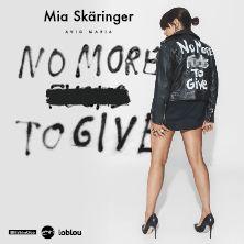 Mia Skäringer - Avig Maria NMFTG 2019