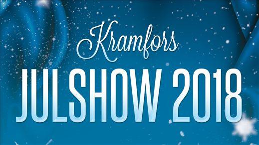 Kramfors Julshow 2018