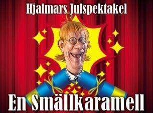 Hjalmars Julspektakel