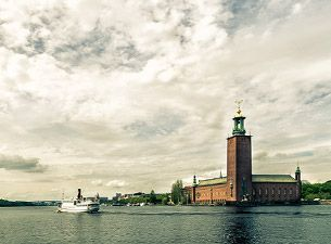 "Photo tour ""Best of Stockholm"""