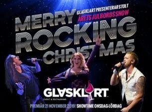 Merry Rocking Christmas Julbord & Julshow