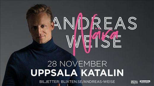 NÄRA Andreas Weise |Katalin