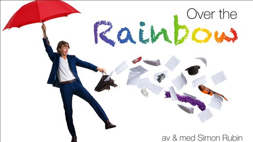 Soppteater – Over the rainbow