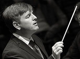 Gästspel av Göteborgs Symfoniker - Borås Symfoniorkester