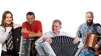Karlssons Musik 50 År - Dragspelsgala för Barncancerfonden
