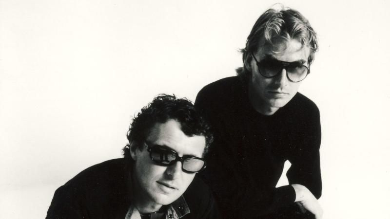 Adolphson & Falk // Nostalgiturné - 50 år som band