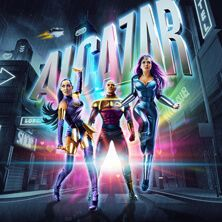 "ALCAZAR ""20 years of disco - Mission completed"""