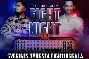 Bulldog Media Fight Night 2.0