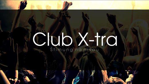 Balkan Club X-tra 12 Oktober