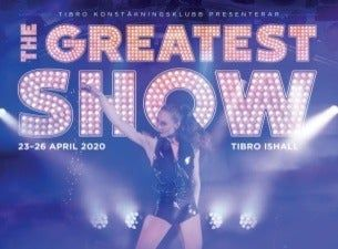 The Greatest Show - Seniorföreställning