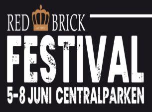 Red Brick Festival - Emil Assergård