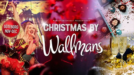 Christmas By Wallmans