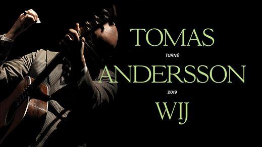 Tomas Andersson Wij | Arbis