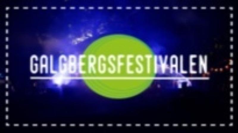 Galgbergsfestivalen 1-dag Lördag