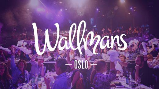 Wallmans Oslo