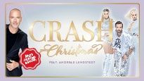 CRASH Christmas feat. Andreas Lundstedt