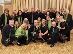 Lugnt och Fint - Vårkonsert musik med ett rofyllt lugn