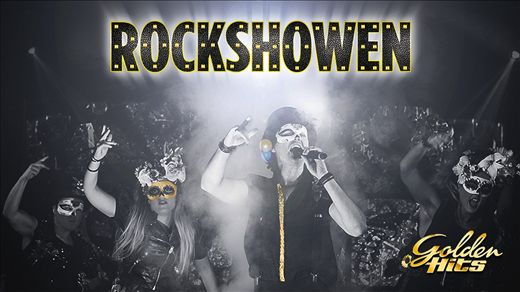 Golden Hits - Rockshowen JUL