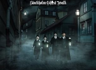 Ghost Walk in Old Town - The Original