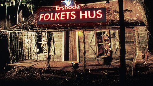 Ersboda Fright Night - Triple feature