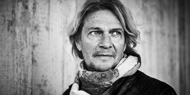 Tommy Nilsson på Sverigeturné