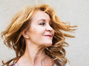 Maria Lundqvist - Om att våga flyga