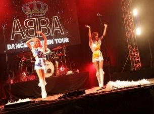 ABBORN - GENERATION ABBA - GREATEST HITS